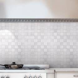 Teresa Medallion Medley 48 L X 24 W Paintable Peel And Stick Wallpaper Panel In 2021 Wallpaper Backsplash Kitchen Peal And Stick Wallpaper Wallpaper Panels