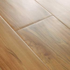Pergo Xp Hawaiian Curly Koa 10 Mm T X 4 87 In W X 47 87 In L Laminate Flooring 393 Sq Ft Pallet Lf000465 The Home Depot Flooring Laminate Flooring Pergo Outlast