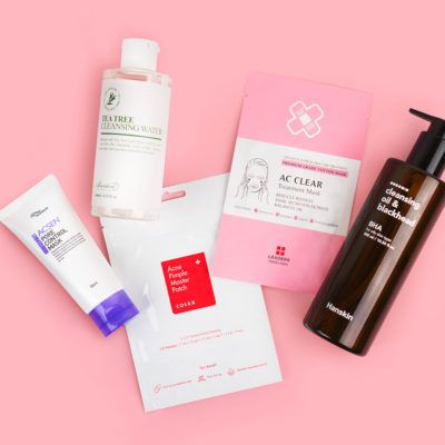 Korean Skin Care Ingredients Glossary From A To Z Summer Skin