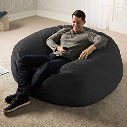 Advantages Of Big Bean Bag Chairs You Do Not Know Chairs