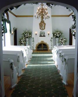 Bridge Street Wedding Chapel