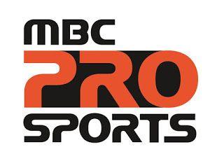 Mbc Pro Sports 1 Hd 2 3 Badr 26e Pro Sports Sports Channel Sports
