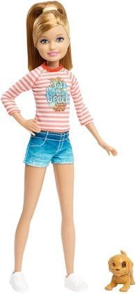 Barbie sister Stacie Doll clothes denim jumpsuit