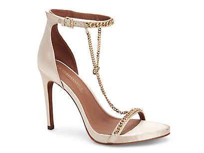 Calvin Klein Salas Sandal Women's Shoes