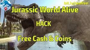 Jurassic World Alive Hack Apk Download Download Jurassic World The