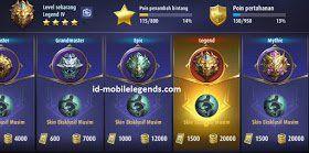 19 Galeri Foto Mobile Legends Rank Terbaru In 2021 Mobile Legends Rank Mobile Legends Mobile Legend