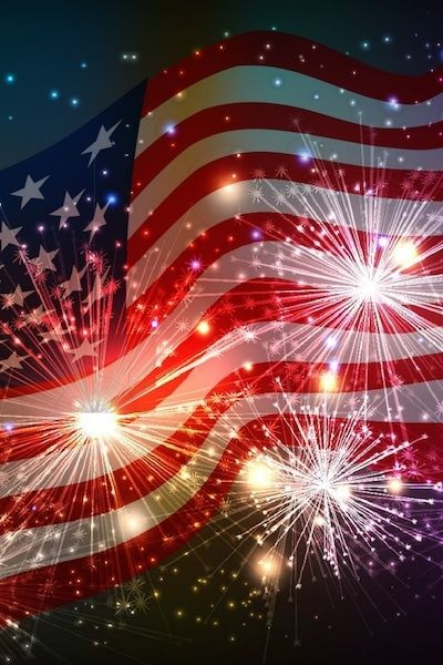 The Ultimate 4th of July Menu showcases delicious, all-time favorites and make-ahead dishes to serve on this fun and patriotic holiday, America's birthday! via @gritspinecones