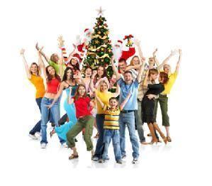 Spiele Zur Weihnachtsfeier.Weihnachtsfeier Spiele Tipps Fur Ihre Party Party Spiele