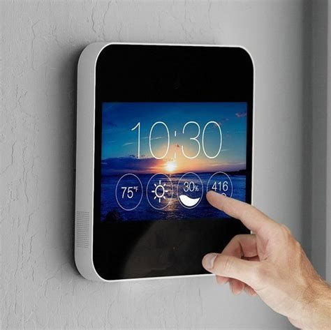 Fast Technological Development Raising Digitization And Ever Before Bigger Data Streams The Idea Of A Connected With Images Best Home Automation Home Gadgets Smart Home