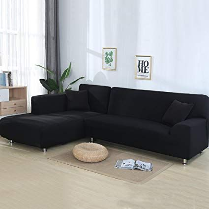 L Shaped Couch Sectional Sofa Slipcovers Sofa Covers Couch Covers
