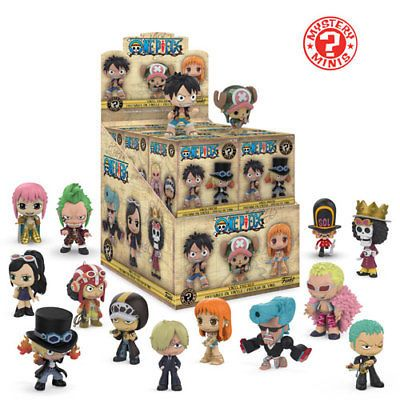 Funko One Piece Mystery Mini Zoro