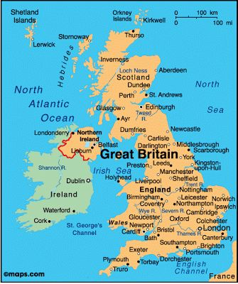 Map Of England And Wales Showing Cities.Map Of United Kingdom With Cities Google Search Maps