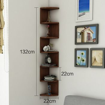 In Wall Shelves Decorative Bedroom Storage Living Room Large