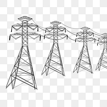 Telephone Pole Line Telegraph Pole Wire Line Png Transparent Clipart Image And Psd File For Free Download Clip Art Clipart Images Image
