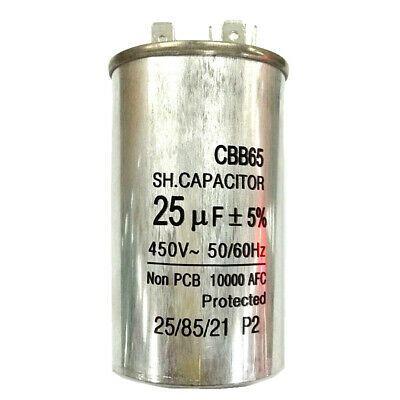 Aluminum Motor Run Capacitor For Air Conditioning Industrial Equipment Capacitor Ebay Electrolytic Capacitor