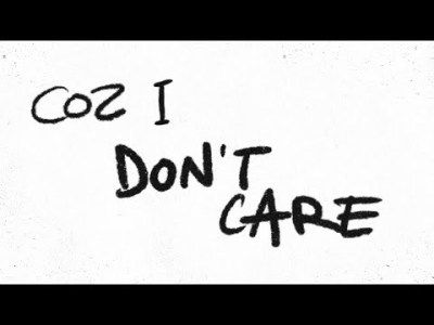 Download Ed Sheeran Justin Bieber I Dont Care Mp3 You Can