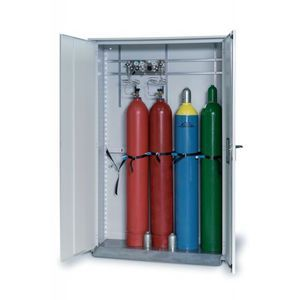 Industrial #Gas #Storage #Cabinets #Market Size, Status and Forecast 2025 |  Top Players: @Air Liquide, @Air Products and C… | Storage, Storage cabinets,  Cabinet