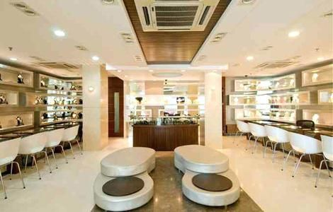 Small Jewelry Shop Interior Design Jewellery Ideas Photos Images
