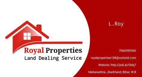 Real Estate Service in Maharashtra, Jharkhand, Bihar, W B