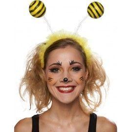 schminken biene maja