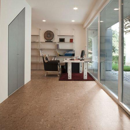 Wicanders Corkcomfort Floating Cork Flooring Personality Tea Sale 4 99 Sf Cork Flooring Flooring Flooring Trends