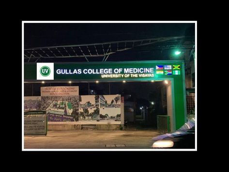 UV gullas college of medicine - UVGCM