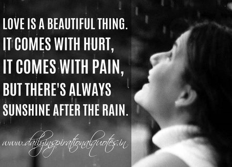 List Of Pinterest After The Rain Quotes Beautiful Pictures