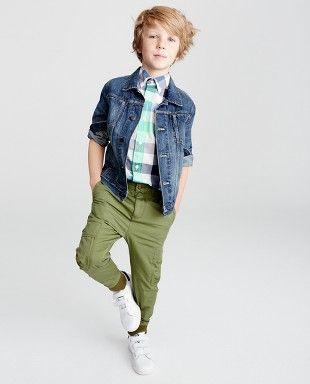 Boys' Looks We Love : Boys' Clothing : Free Shipping   J.Crew