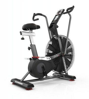Details About Schwinn Airdyne Ad Pro Cycle Schwinn Pro Cycling Padded Bike Seat