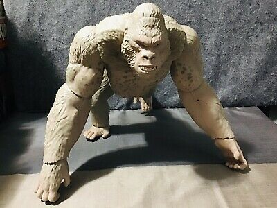 Details About Rampage The Movie 16 Inch Tall Articulated Mega