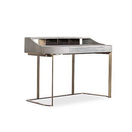 High Quality Anna Casa Interiors   Yves Desk By Baxter | Furniture | Pinterest | Desks,  Anna And Interiors