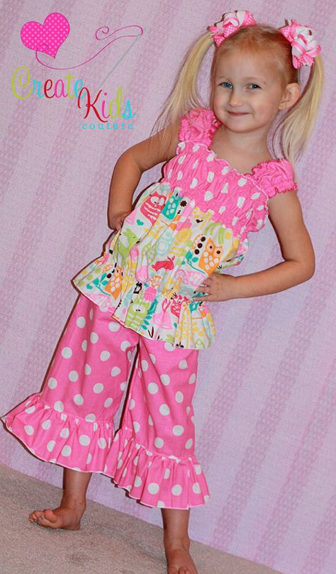 LIKESIDE Pajamas Sets Little Kids Collar Shirt Trousers Birthday for Gifts