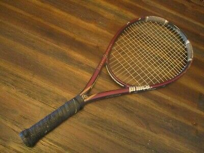 Prince Triple Threat Viper Oversize Os 115 Tennis Racquet 4 In 2020 Tennis Tennis Racquet Racquets