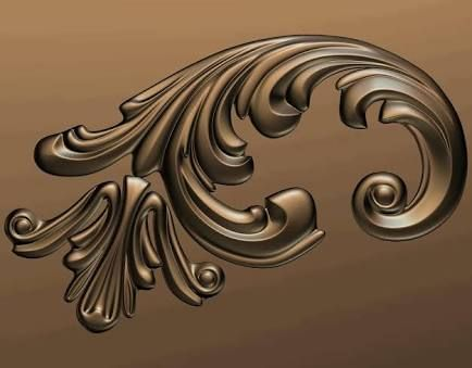3d wood carving designs free download