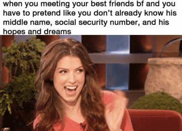 Pin By Cheryl Sennert On Humor Funny Dating Memes Funny Relationship Memes Funny Relationship