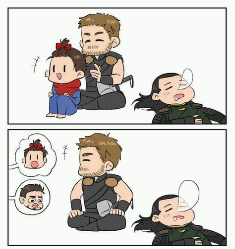 Shipps Marvel (Imagenes & Comics)