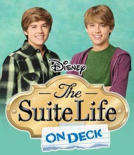 The Suite Life On Deck Season 3 2010 Suit Life On Deck Suite Life Old Disney Channel Shows