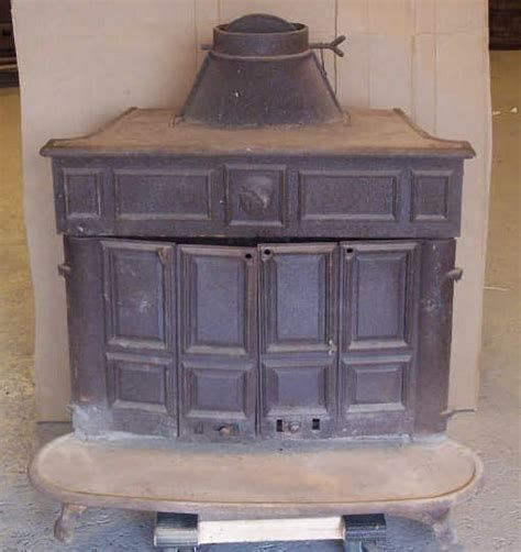 Franklin Wood Stove Parts