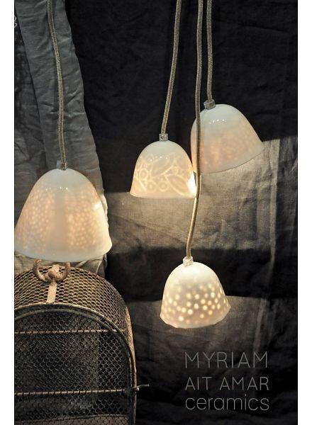 Myriam Ait Amar Ceramics   Idee deco, Maison et objet, Deco
