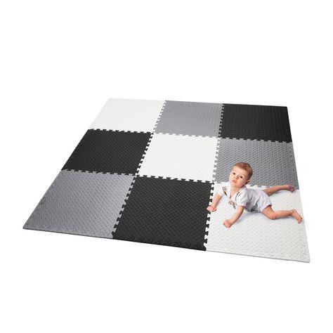 Baby Toddler Play Area Kids Playing Foam Flooring