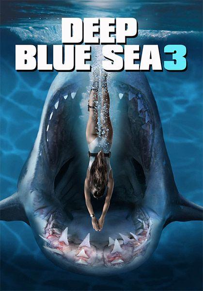 Alerta En Lo Profundo 3 2020 Deep Blue Deep Blue Sea Blue Sea