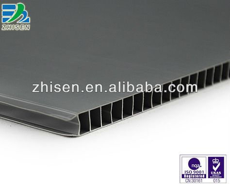 Factory 2 12mm Plastic Hollow Board Sheet Box Corrugated Plastic Sheets With Uv Corona Functions Corrugated Plastic Sheets Corrugated Plastic Plastic Sheets