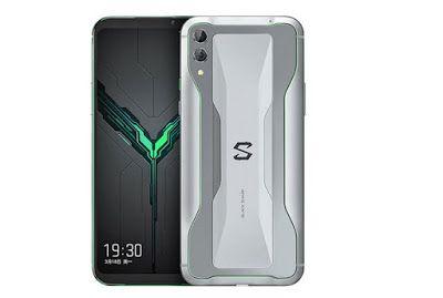 مراجعة لهــاتف شاومي بلاك شارك Xiaomi Black Shark 2 مراجعة لموبايل جوال تليفون شاومي بلاك شارك Xiaomi Black Shark 2 م Smartphone Phone Electronic Products