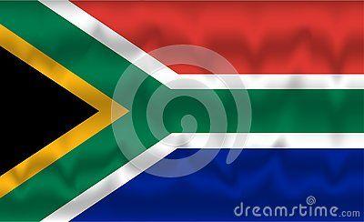 Flag Of South Africa Vector Illustration Download Logo Upload Svg Eps Png Psd Ai Vector Color Fre South Africa Flag Illustration Vector Illustration
