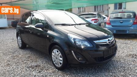 Cars Bg Opel Corsa 1 4 Benzin 87ks 10500 Leva Benzin Obyavi Za