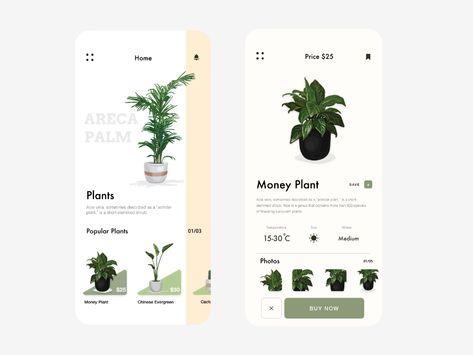 Plant App