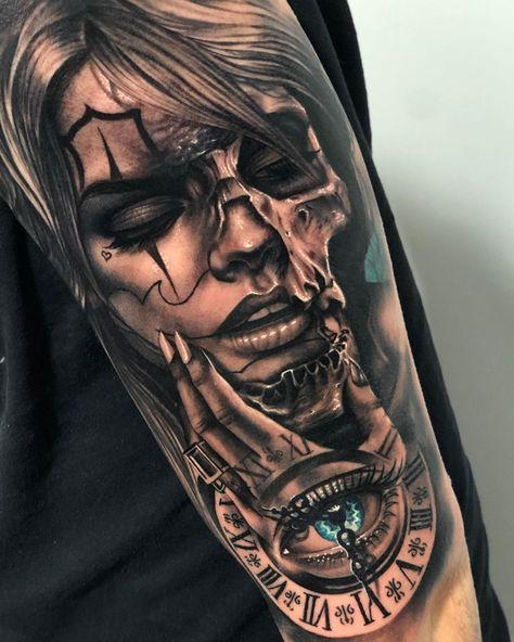 🏆Tattoo Artist - Cebaz Tattoo Follow @cebaztattoo @clubtattoolleida on IG