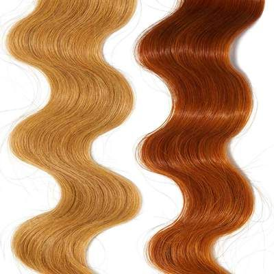 Ginger Complete System Overtone Haircare In 2020 Ginger Hair Color Color Conditioner Healthy Colors