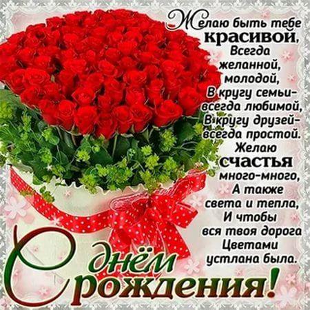 Pozdravleniya S Dnem Rozhdeniya Zhenshine 2 Tys Izobrazhenij Najdeno V Yandeks Kartinkah Happy Birthday Wishes Cake Happy Birthday Wishes Birthday Wishes Cake