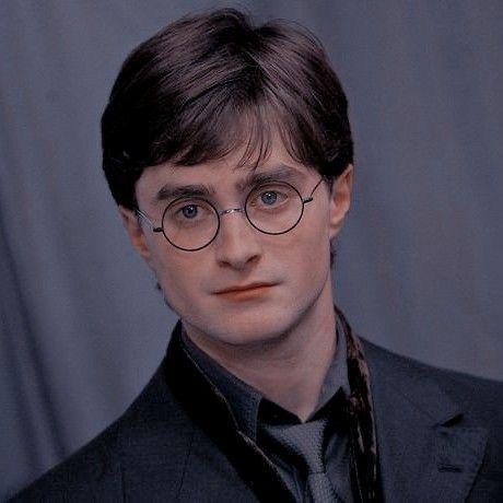 Instagram | Harry Potter